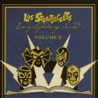 Los Straitjackets - Encyclopedia Of Sound Vol. 2