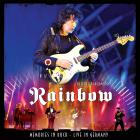 Rainbow - Memories in Rock - Live In Germany CD1