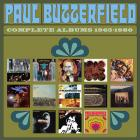 Paul Butterfield - Complete Albums 1965-1980 CD10