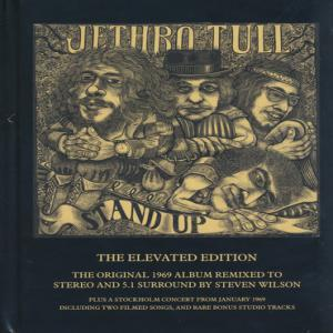 Stand Up (Deluxe Edition) CD2