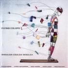 Flying Colors - Shoulda Coulda Woulda (CDS)