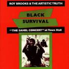 Black Survival (With The Artistic Truth) (Reissued 2012)