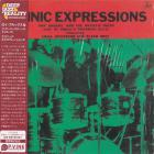 Ethnic Expressions (With The Artistic Truth) (Reissued 2009)