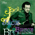 Jack Bruce - More Jack Than Blues (Feat. Hr Bigband)