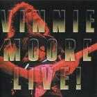 Vinnie Moore - Vinnie Moore (Live)