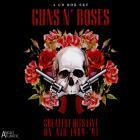 Guns N' Roses - Greatest Hits Live On Air 1989-'91 CD1
