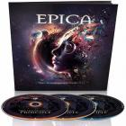 Epica - The Holographic Principle (Limited Edition) CD1