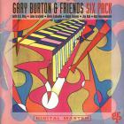 Gary Burton - Six Pack (With Friends)