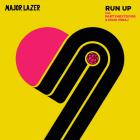 Major Lazer - Run Up (Feat. PARTYNEXTDOOR & Nicki Minaj) (CDS)