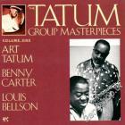 Art Tatum - The Tatum Group Masterpieces, Vol. 1 (Recorded 1954)