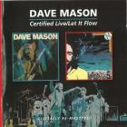Dave Mason - Certified Live & Let It Flow (Reissue 2011) CD1