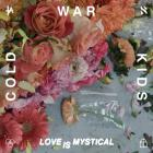 Cold War Kids - Love Is Mystical (CDS)