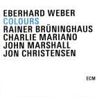 Eberhard Weber - Colours: Silent Feet CD2