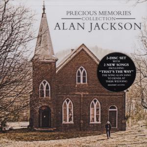 Precious Memories Collection CD1