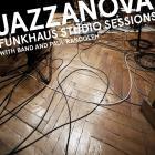 Jazzanova - Funkhause Studio Sessions (With Paul Randolph)