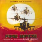David Newman - Fire Birds (Intrada 2013)