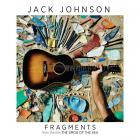 """Jack Johnson - Fragments (From """"The Smog Of The Sea"""") (CDS)"""