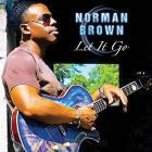 Norman Brown - Let It Go