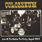 Live At The Boston Tea Party, August 1969