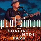 Paul Simon - The Concert In Hyde Park CD1