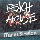 Beach House - ITunes Session (EP)