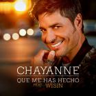 Chayanne - Que Me Has Hecho (Feat. Wisin) (CDS)