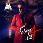 Maluma - Felices Los 4 (CDS)