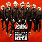 The Very Best Of Greatest Hits (2005-2017) (Deluxe Version) CD1