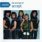 Accept - Playlist: The Very Best Of Accept