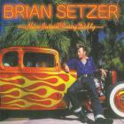 Brian Setzer - Nitro Burnin' Funny Daddy (Japanese Version)