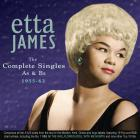 Etta James - The Complete Singles A's And B's 1955-62 CD2
