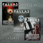 Pallas - Pallas Set 2013