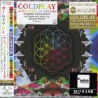 Coldplay - A Head Full Of Dreams (Japan Tour Edition) CD1