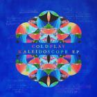 Coldplay - Kaleidoscope (EP)