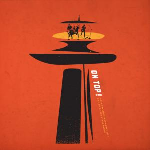 On Top! (Kexp Presents Mudhoney Live On Top Of The Space Needle) (Vinyl)