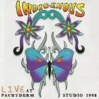 Indigenous - Live At Pachyderm Studio