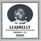 The Remaining Library Of Congress Recordings Vol. 3 1935