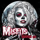 The Misfits - Vampire Girl / Zombie Girl (CDS)