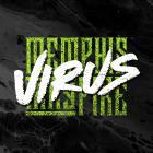 Memphis May Fire - Virus (CDS)