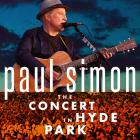 Paul Simon - The Concert In Hyde Park CD2