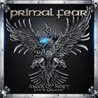 Primal Fear - Angels Of Mercy: Live In Germany