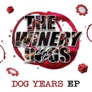 Dog Years (EP)