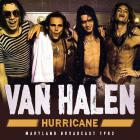 Hurricane: Live Maryland Broadcast 1982 CD1