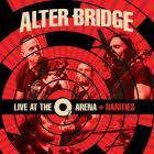 Alter Bridge - Live At The O2 Arena + Rarities CD1
