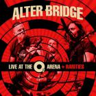 Alter Bridge - Live At The O2 Arena + Rarities (Deluxe Edition) CD3