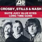 Crosby, Stills, Nash & Young - Suite: Judy Blue Eyes / Long Time Gone (VLS)