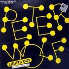 Peter Wolf - Lights Out (MCD) (Vinyl)