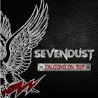 Sevendust - Falcons On Top (CDS)