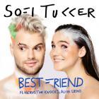 Best Friend (Feat. Nervo, The Knocks, Alisa Ueno) (CDS)
