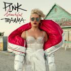 Pink - Beautiful Trauma (Explicit)